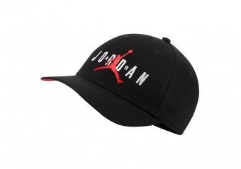 NIKE AIR JORDAN LEGACY91 JUMPMAN AIR HAT BLACK