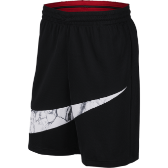NIKE DRI-FIT HBR MARBLE SHORTS