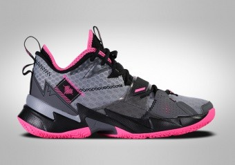 NIKE AIR JORDAN WHY NOT ZER0.3 HEARTBEAT R. WESTBROOK