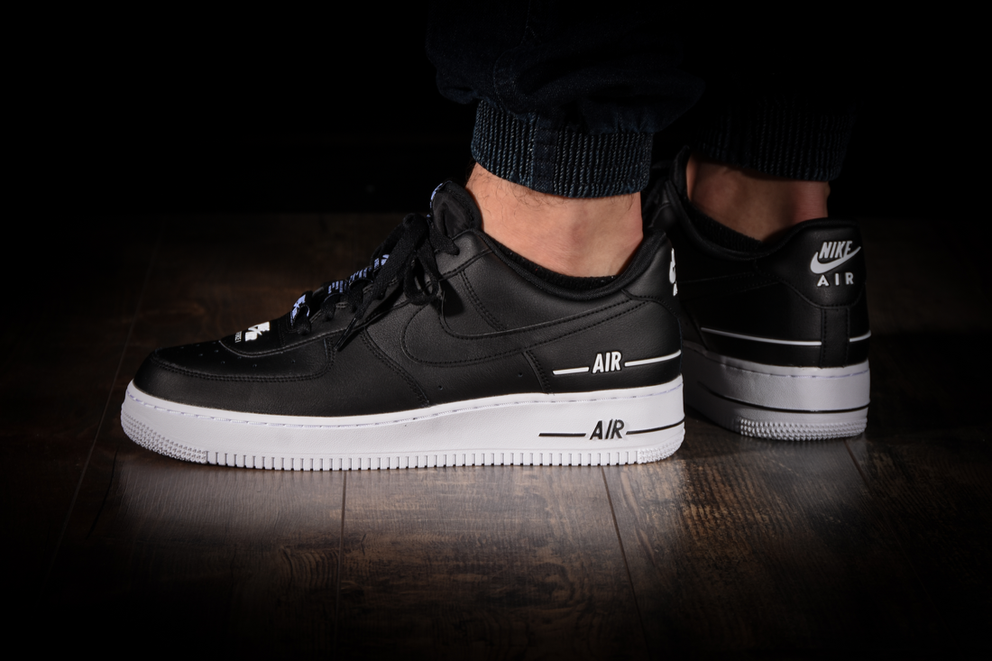 nike air force 1 low double