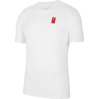 NIKE KYRIE IRVING LOGO DRI-FIT TEE
