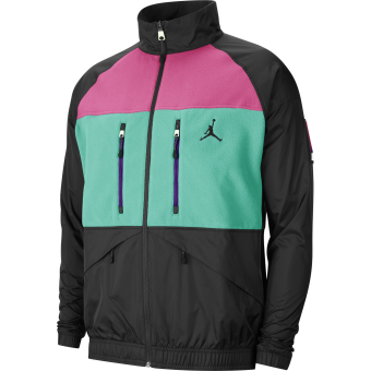 JORDAN WINTER UTILITY MOUNTAINSIDE JACKET