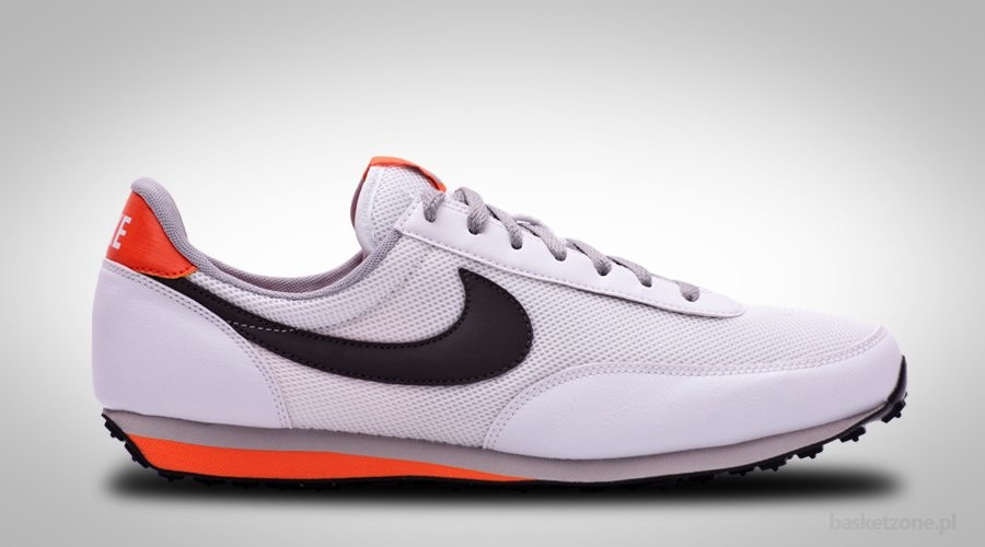 NIKE RETRO ELITE RUNNER ORANGEMAN