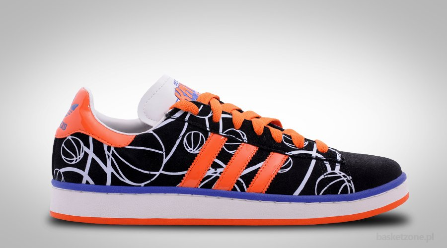 ADIDAS CAMPUS II - NEW YORK KNICKS