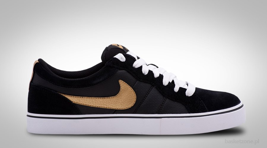 NIKE 6.0 ISOLATE LR DIRTY BLACK