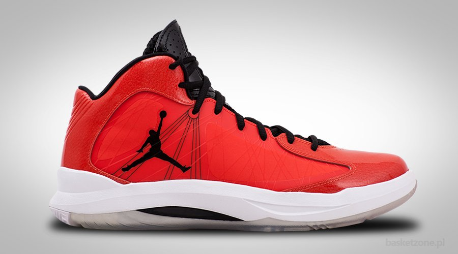 NIKE AIR JORDAN AERO FLIGHT R.WESTBROOK