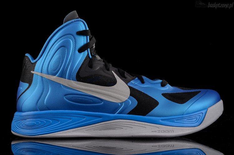 Hyperfuse 2012 blue