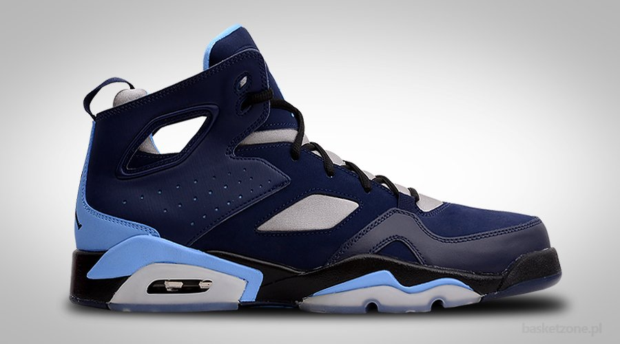 NIKE AIR JORDAN FLTCLB '91 MIDNIGHT NAVY