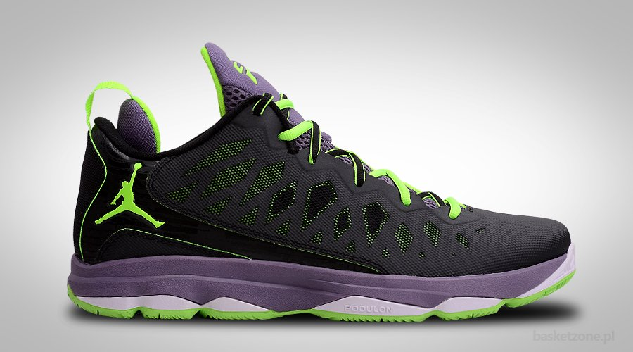 NIKE AIR JORDAN CP3.VI BLACKLIGHT ALL-STAR EDITION