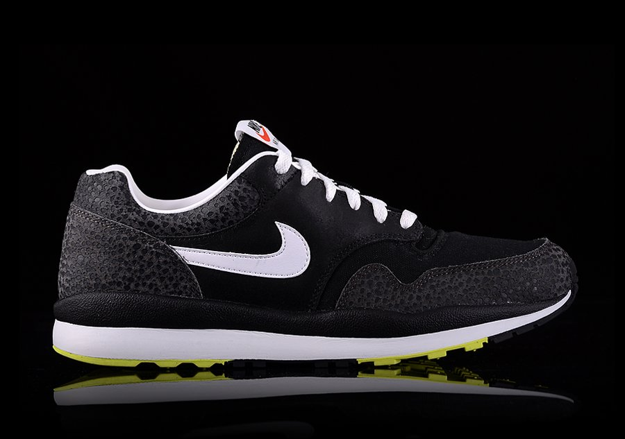 NIKE AIR SAFARI VNTG BLACK