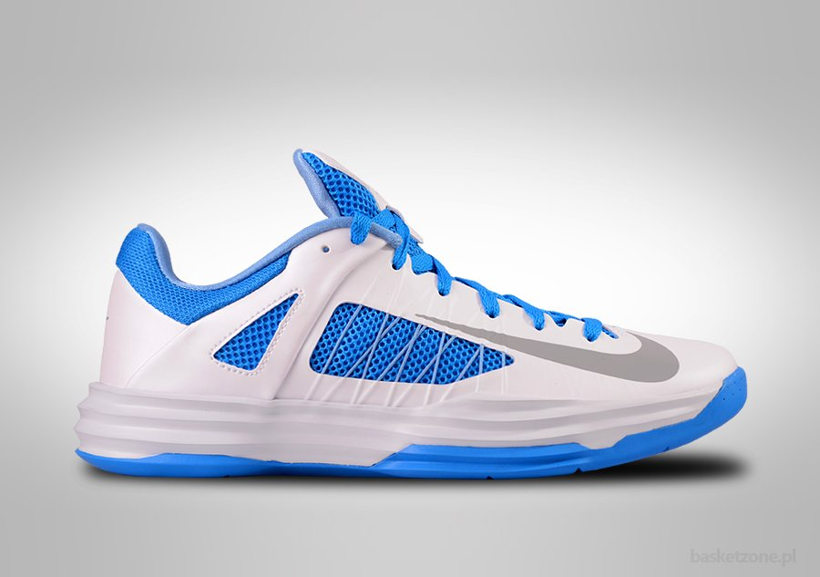 NIKE LUNAR HYPERDUNK 2012 LOW GORAN DRAGIC
