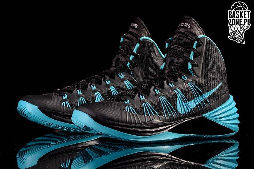e8dced120751 ... SneakerNews.com NIKE LUNAR HYPERDUNK 2013 BLACK GAMMA BLUE ...