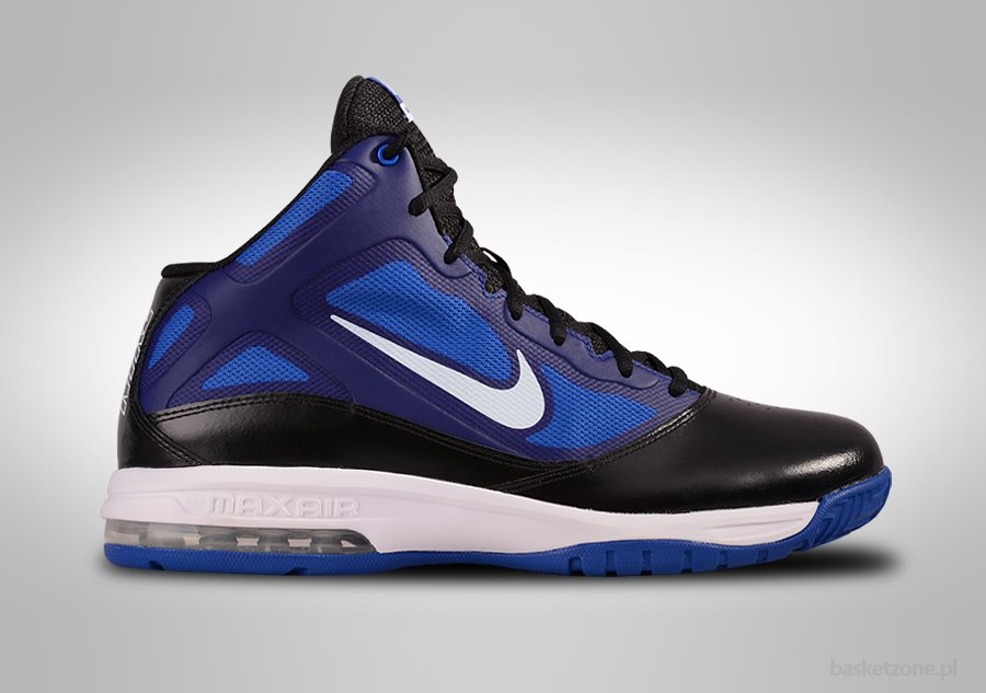 NIKE AIR MAX ACTUALIZER ROYAL BLUE