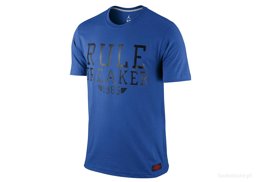 NIKE AIR JORDAN RULE BREAKER TEE