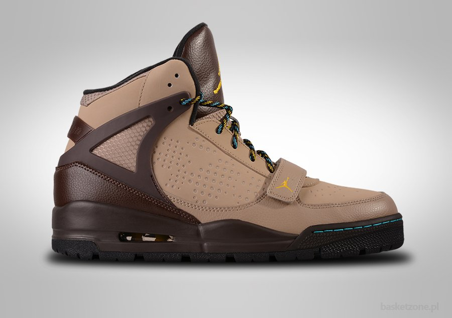 NIKE AIR JORDAN PHASE 23 TREK WINTERIZED