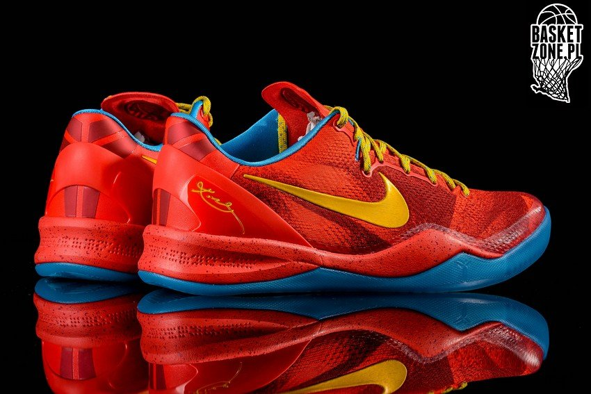 nike kobe 8 system year of the horse qs