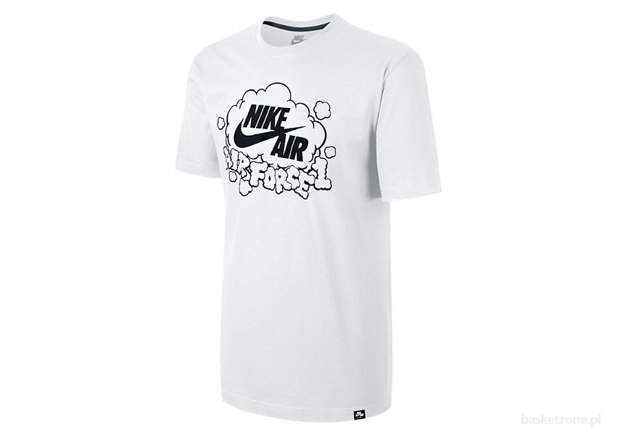 NIKE AIR FORCE 1 SIGN OFF TEE