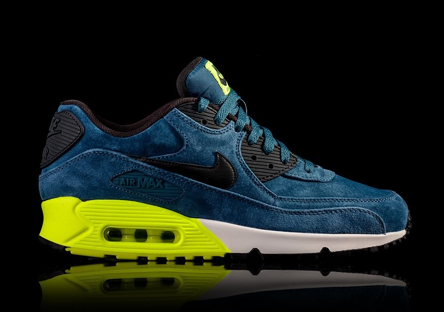 NIKE AIR MAX 90 PREMIUM NIGHT FACTOR