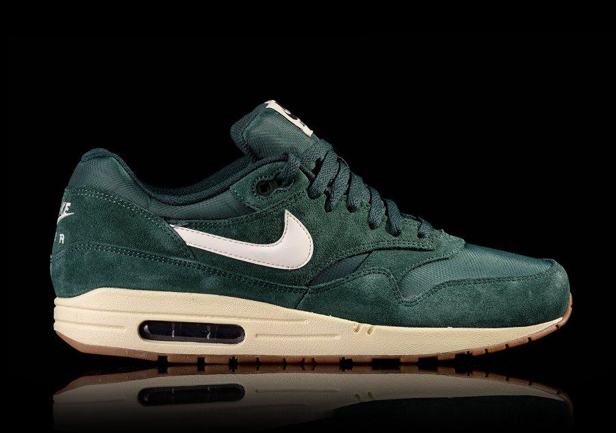 Air Max 1 Green