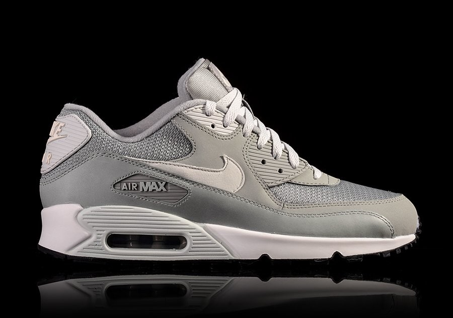 NIKE AIR MAX 90 ESSENTIAL BASE GREY