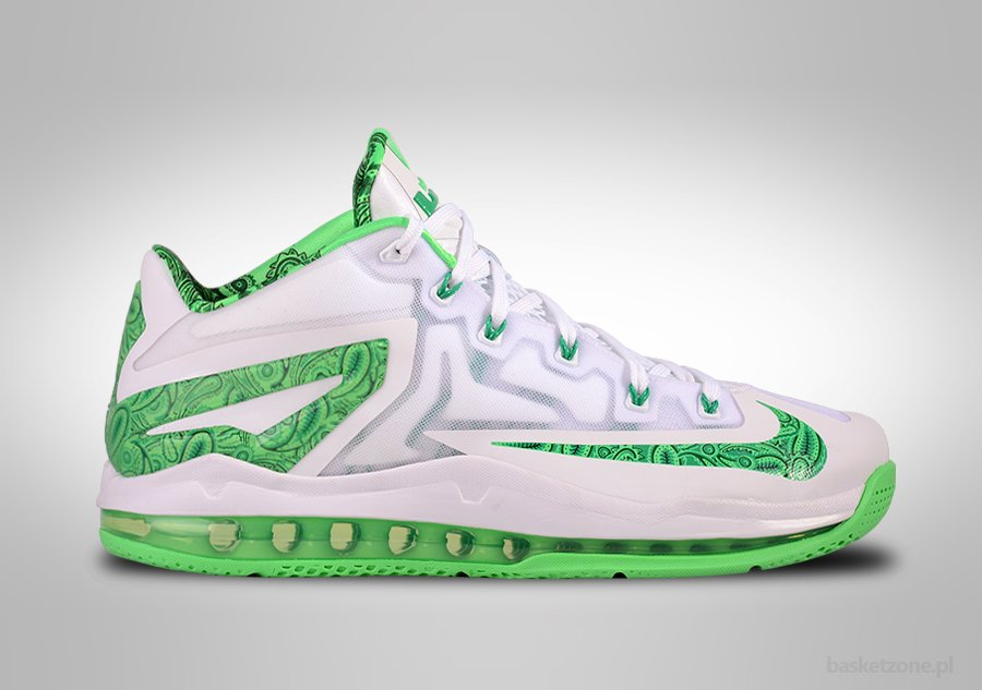 NIKE LEBRON XI LOW EASTER