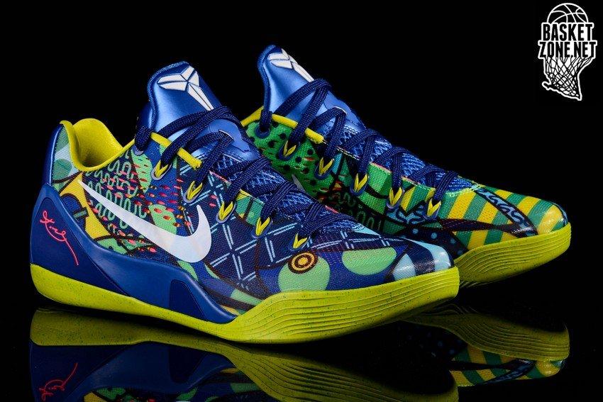 Nike Kobe  Low Shoes