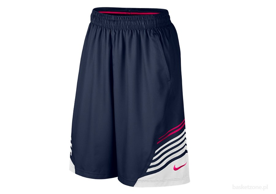 NIKE HYPER ELITE TITLE SHORTS USA BASKETBALL