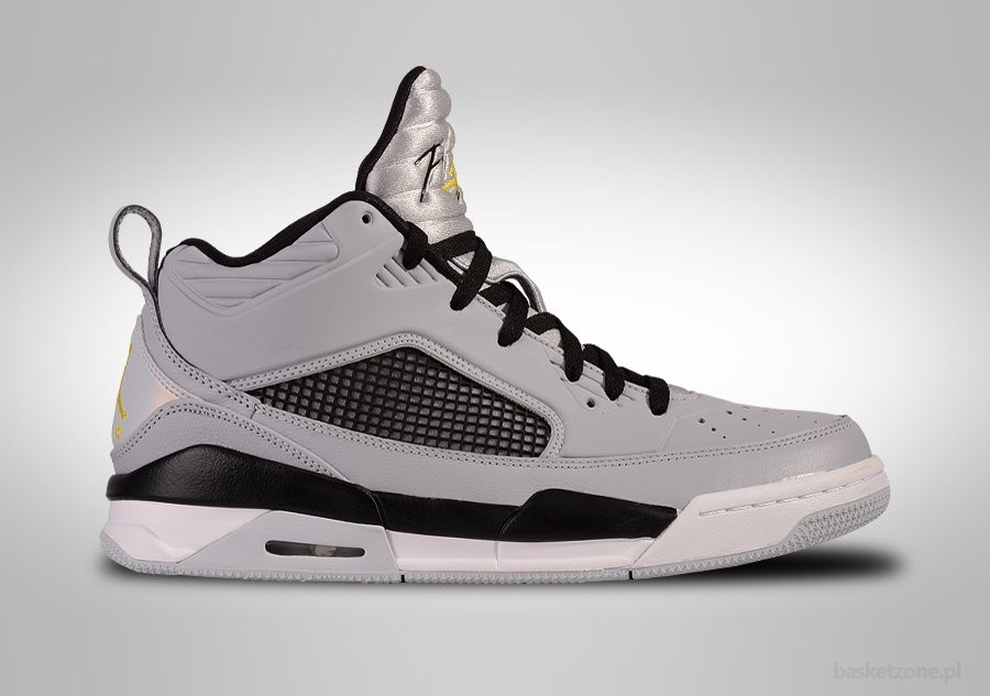 NIKE AIR JORDAN FLIGHT 9.5 WOLF GREY