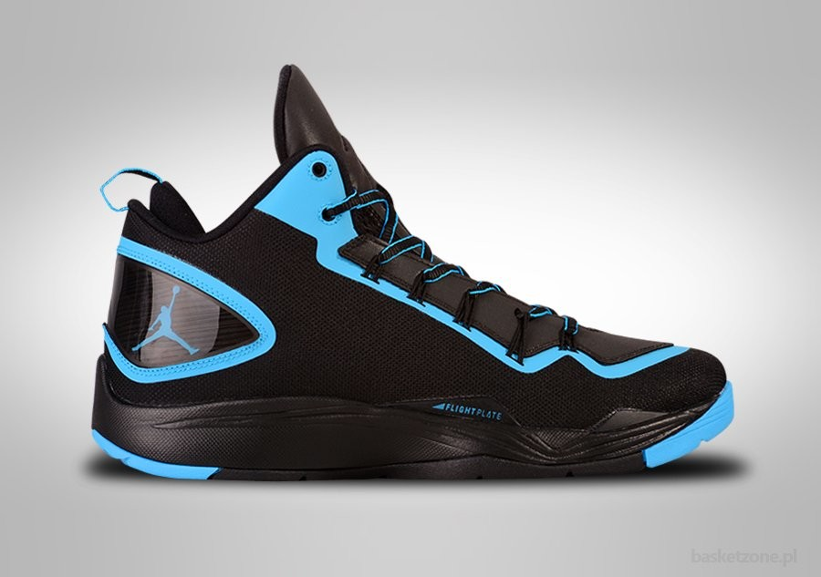 NIKE AIR JORDAN SUPER.FLY 2 PO GAMMA BLUE BLAKE GRIFFIN