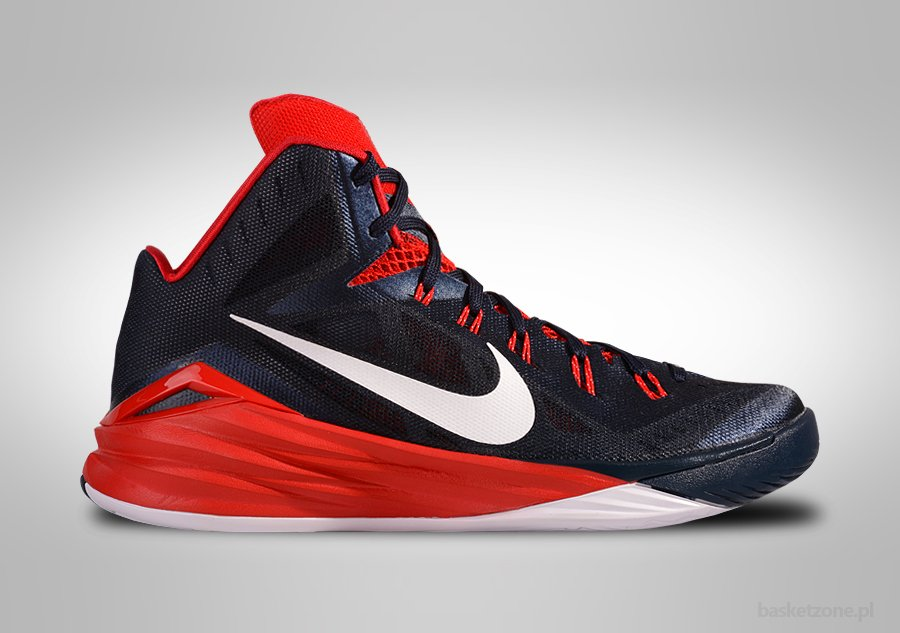 NIKE LUNAR HYPERDUNK 2014 DREAM TEAM USA AWAY