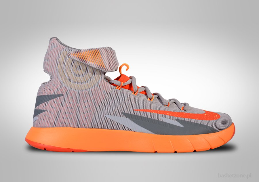 NIKE ZOOM HYPERREV KYRIE IRVING CLEVELAND CAVALIERS TEAM ORANGE