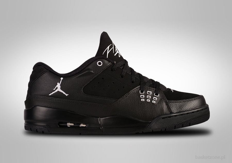 NIKE AIR JORDAN SC-1 LOW BLACK