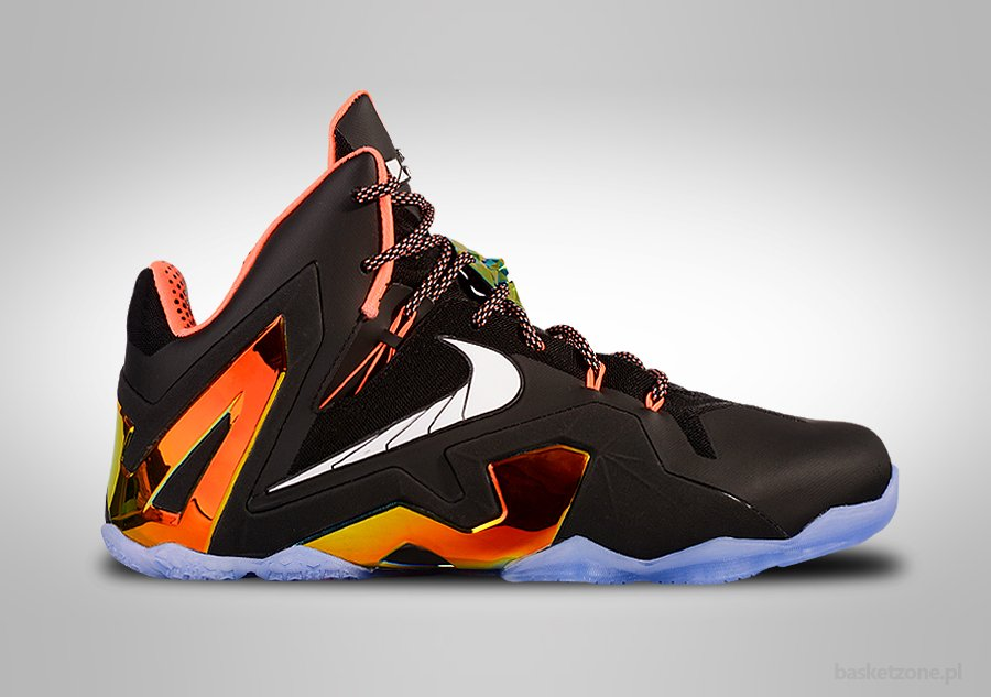 new product 1ba2c d3470 NIKE LEBRON XI ELITE GOLD PACK COLLECTION