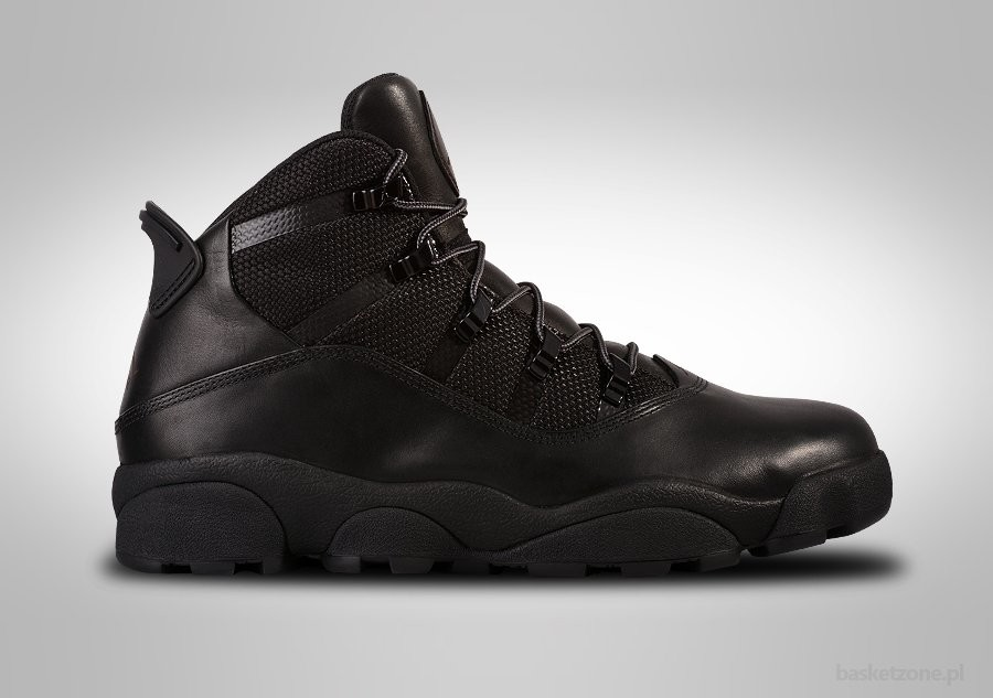 NIKE AIR JORDAN 6 RINGS WINTERIZED