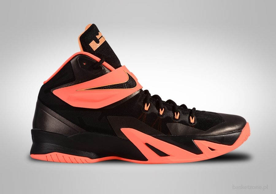 NIKE ZOOM SOLDIER VIII LEBRON FLORIDIANS
