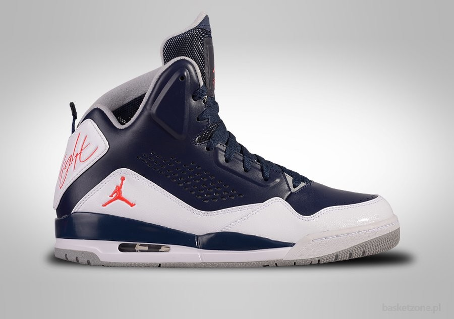 NIKE AIR JORDAN SC-3 MIDNIGHT NAVY