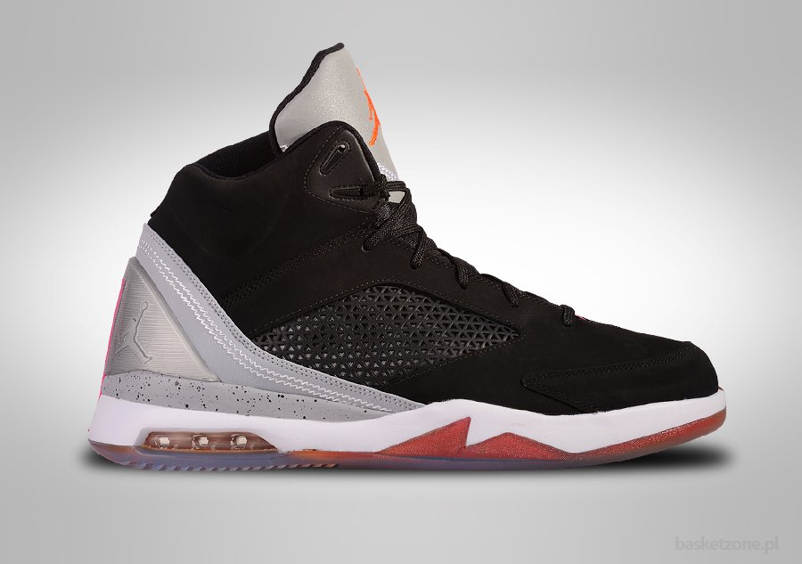 Jordan Flight Remix