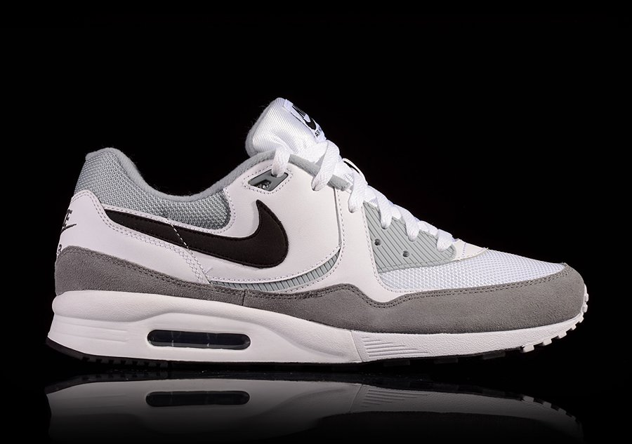 NIKE AIR MAX LIGHT ESSENTIAL MAGNET GREY