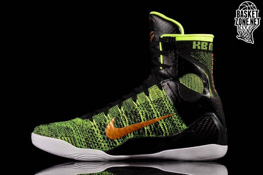Nike Kobe 9 Elite Victory Price 157 50 Basketzone Net