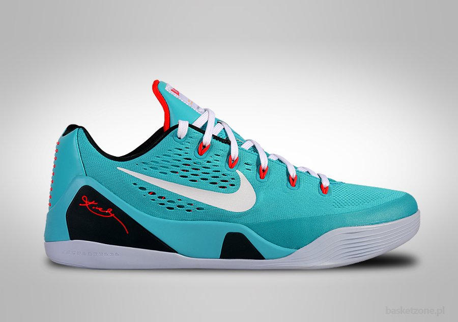 NIKE KOBE 9 EM LOW DUSTY CACTUS
