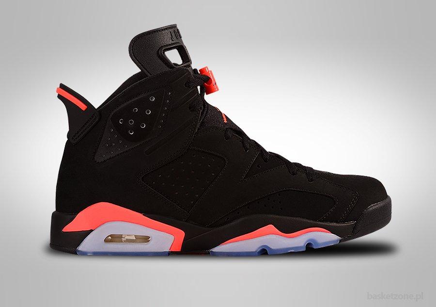 Buty Nike Jordan 6 rozm. 43