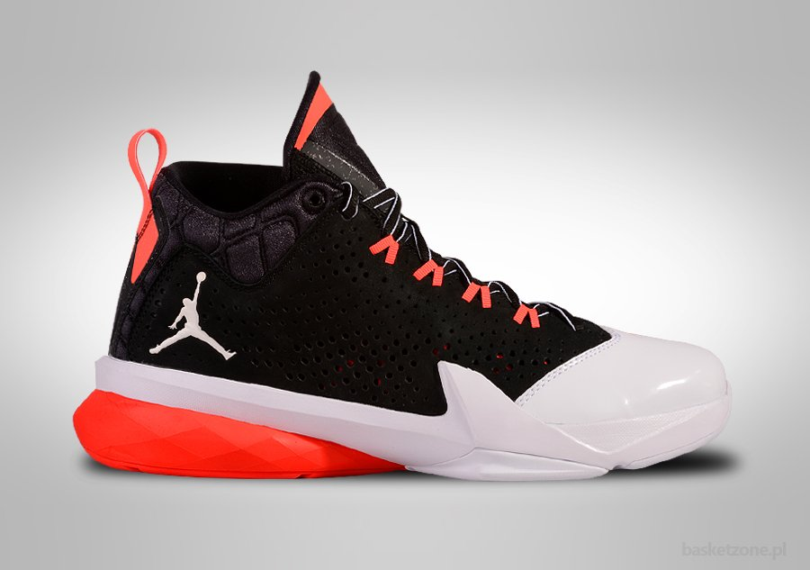 NIKE AIR JORDAN FLIGHT TIME 14.5 LUNAR BLACK INFRARED
