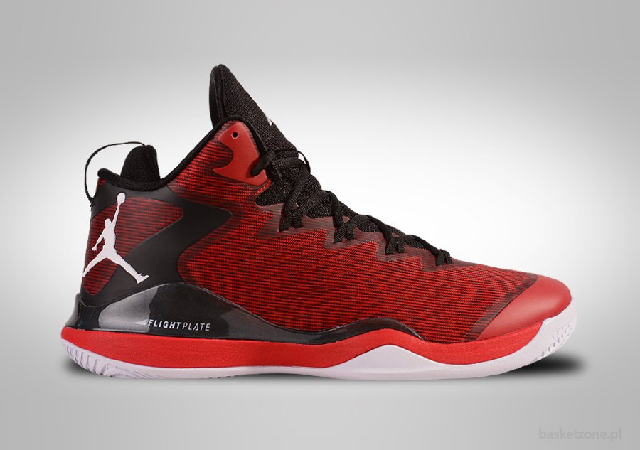 NIKE AIR JORDAN SUPER.FLY 3 GYM RED BLAKE GRIFFIN
