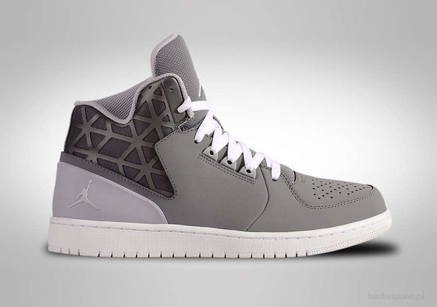 NIKE AIR JORDAN 1 FLIGHT 3 COOL GREY