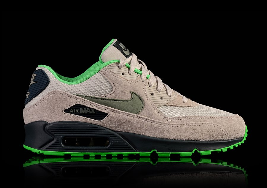 NIKE AIR MAX 90 ESSENTIAL JADE STONE