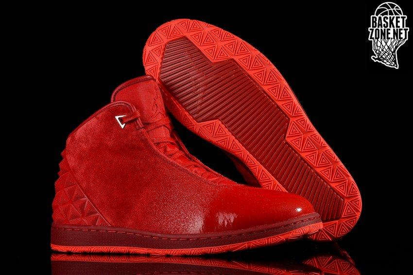 Air Jordan Red