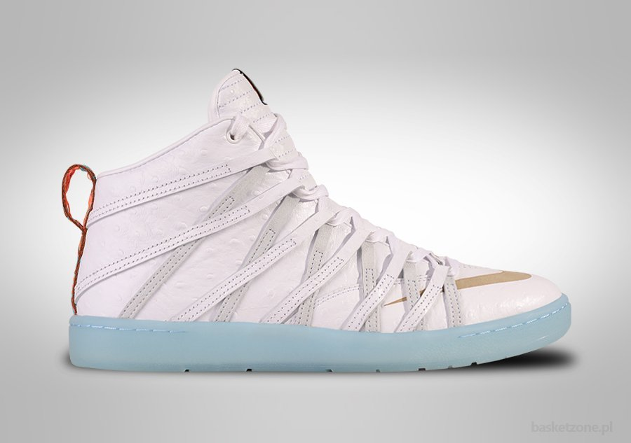 NIKE KD VII NSW LIFESTYLE QS ICE BLUE