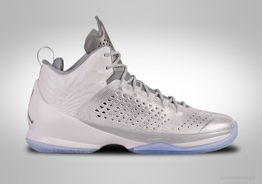 NIKE AIR JORDAN MELO M11 ALL-STAR QS WHITE