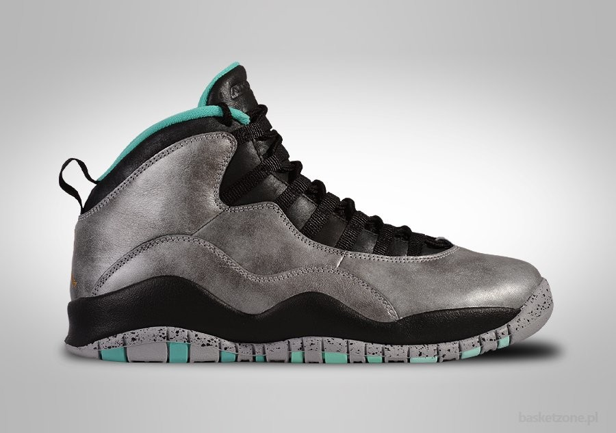 NIKE AIR JORDAN 10 RETRO LADY LIBERTY