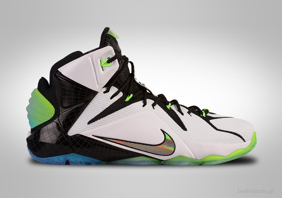 NIKE LEBRON XII AS ALL-STAR GAME
